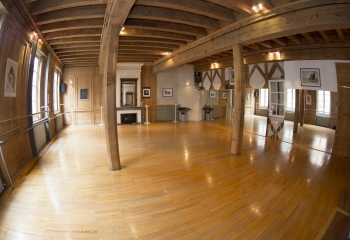Salle de danse 7