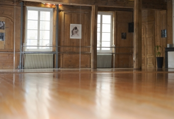 Salle de danse 2