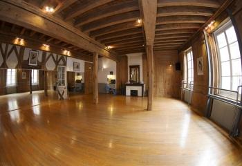 Salle de danse 5